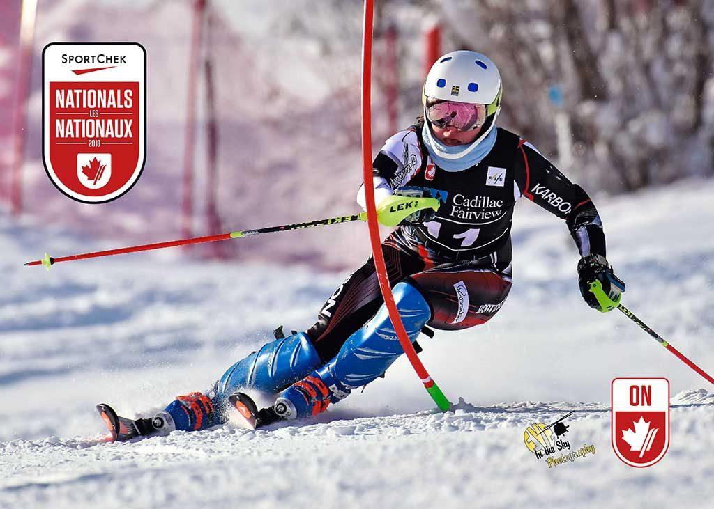 U16 National Championships