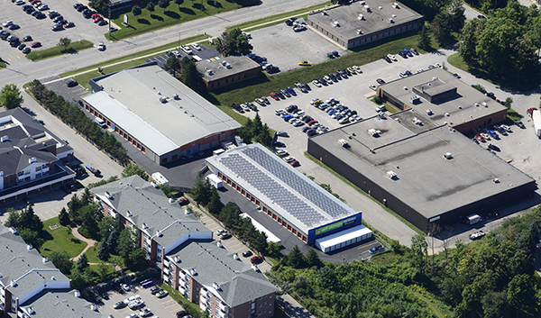Commercial Aerial Photography Suited for a Wide Array of Projects