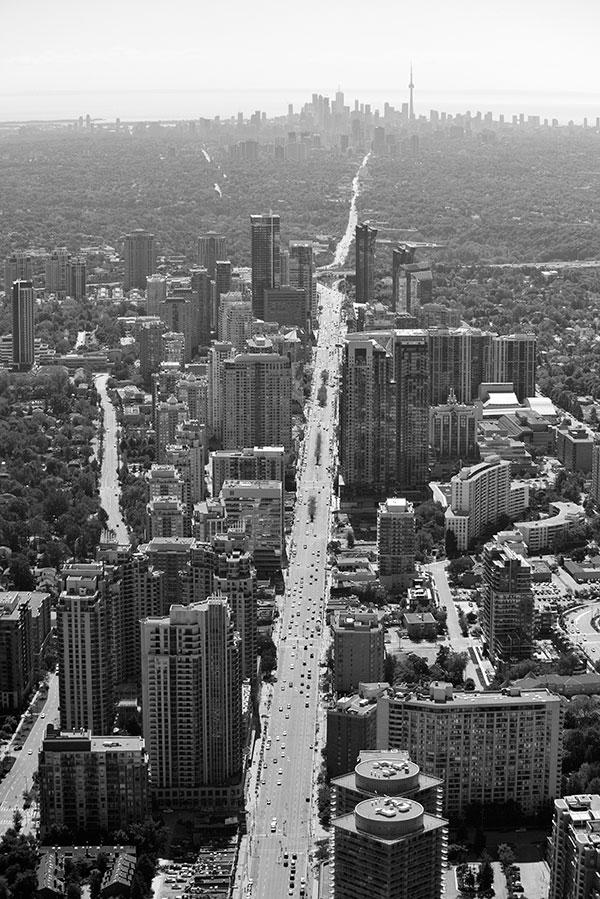 Eye In The Sky Aerial Photography Toronto Ontario