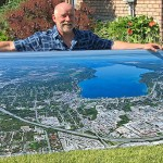 aerial photography barrie