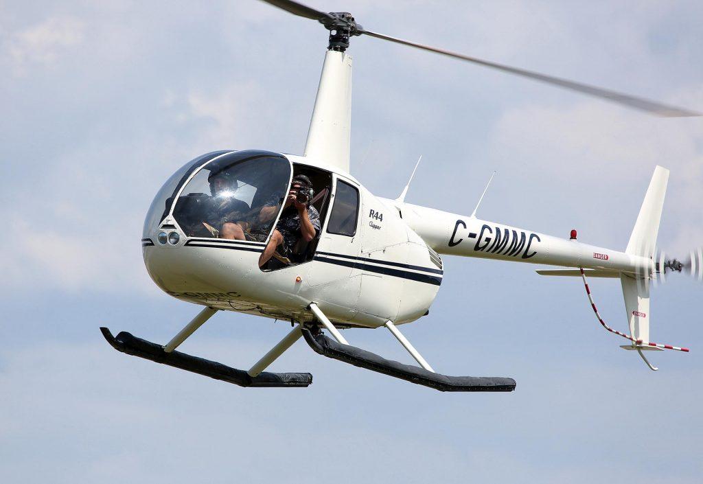 Aerial Photographer Toronto