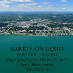 Aerial Photography Simcoe County