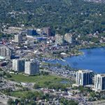 360 Degree Panorama Barrie
