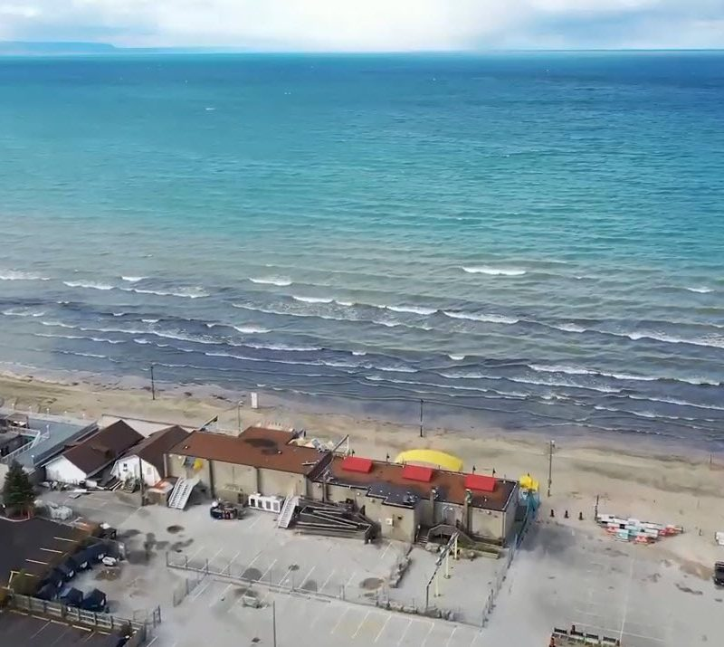 Eye in The Sky: The Best Drone Video Service in Ontario