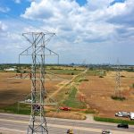 Professional Industrial Aerial Photography